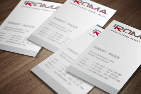 IROMA_BusinessCard