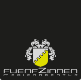 fuenfZinnen Medienagentur